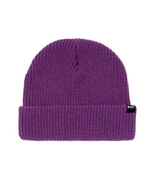 Essentials Usual Beanie Violet