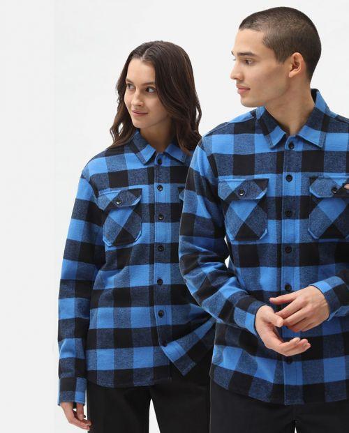 New Sacramento Shirt Blue