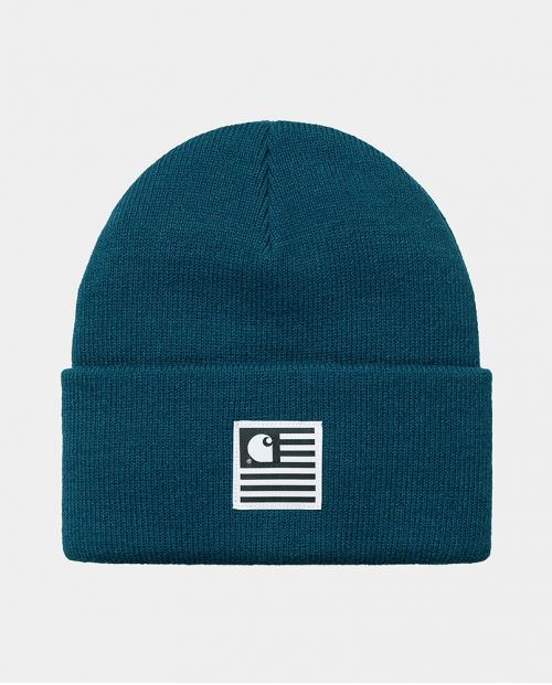 State Beanie Indican