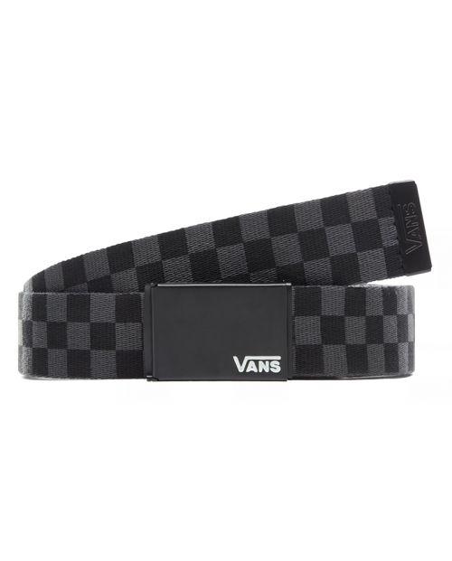 Vans Deppster II Web Black Charcoal