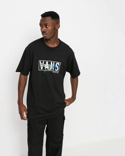 Vans MN Thorned Black