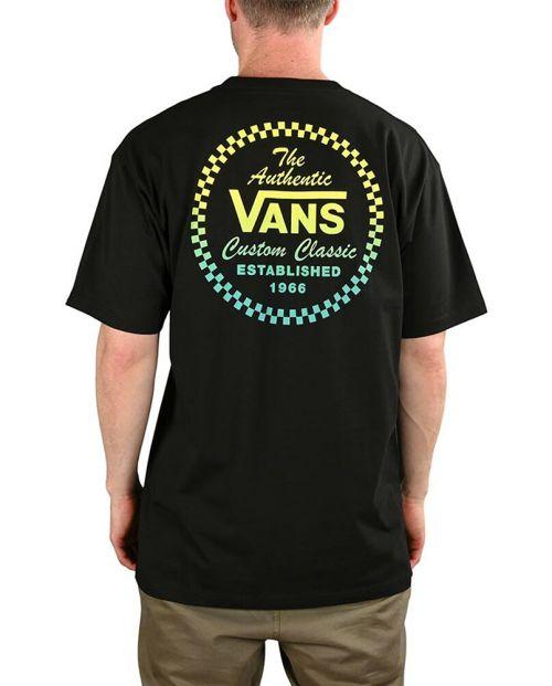 Vans MN Vans Custom Class Black