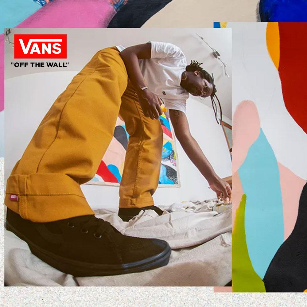 Vans Banner 13