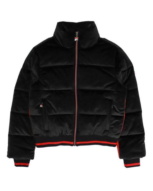 Women Tavi Puff Jacket Black