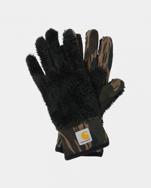 Jackson Glove Black Camo Unit