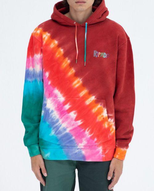 OG Prisma Embroidered Hoodie